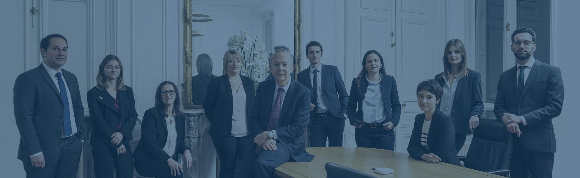 Sevestre Associés - Avocats en Droit Fiscal