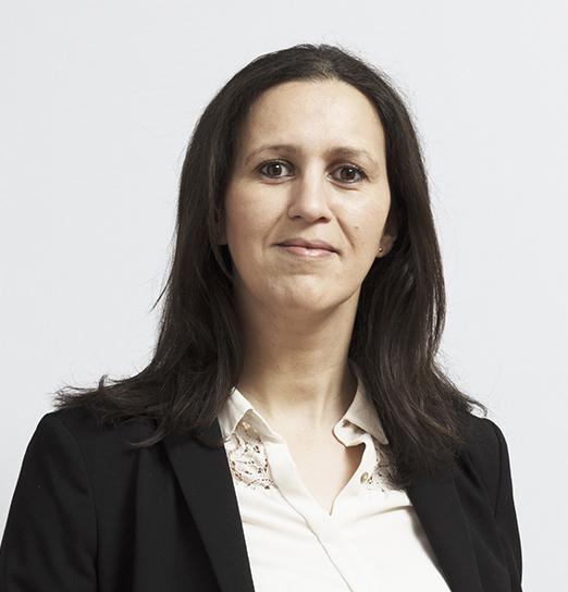 Nadia Nameri