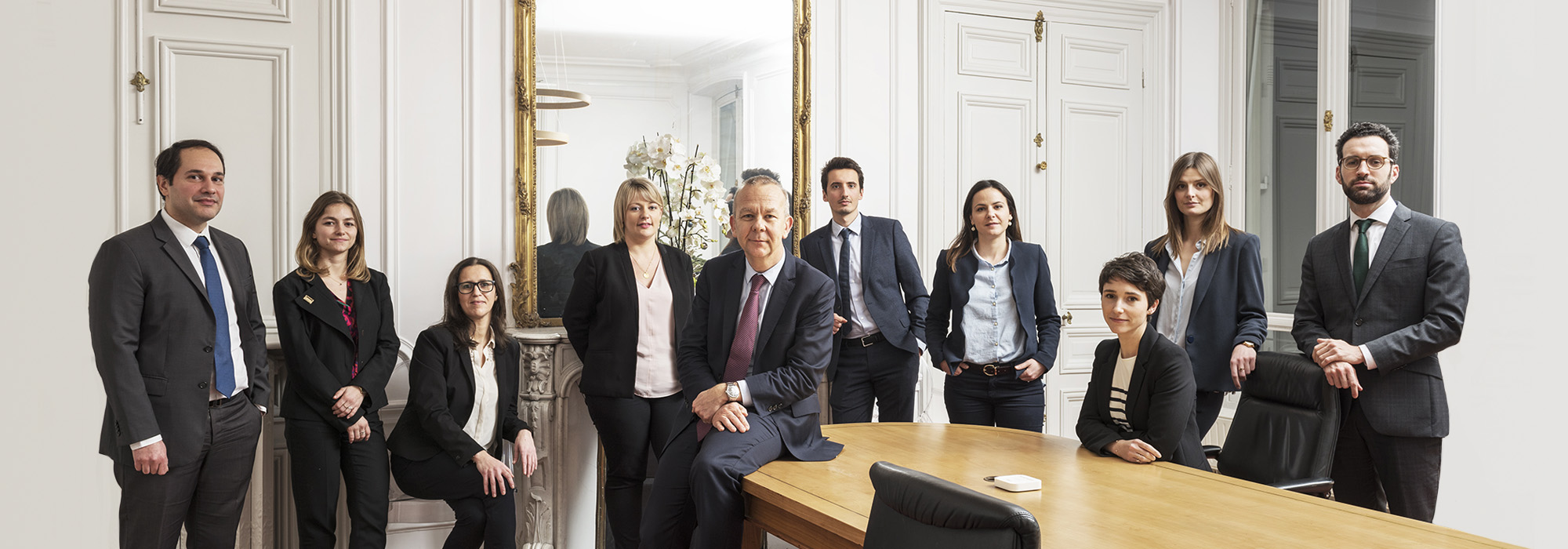 S&A Equipe Avocats Fiscaliste